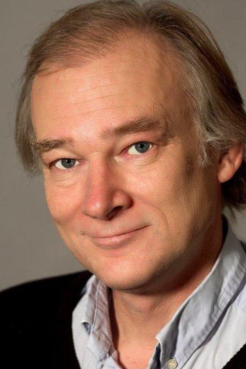 Preben Skrede Ottesen, avdelingsdirektør i seksjon for skadedyrkontroll hos Folkehelseinstituttet.