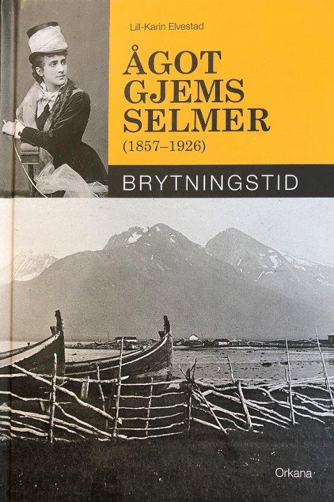Biografisk bok om Ågot Gjems Selmer