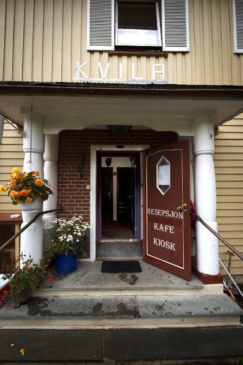 Kvila turistheim på Garmo i Lom får ny eigar og blir bustad for ein lokal familie.