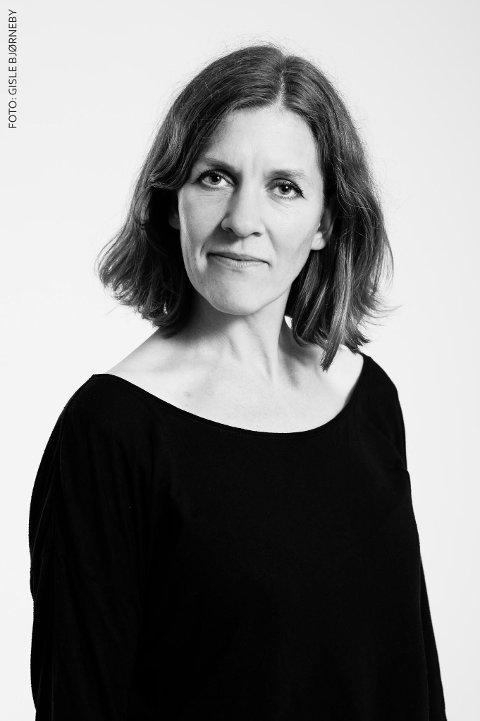 Martha Kjørven