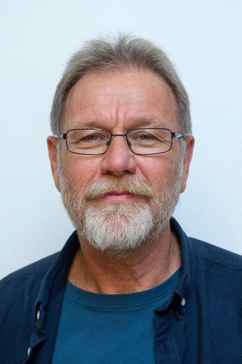 Jan-Erik Andersen, Rødt