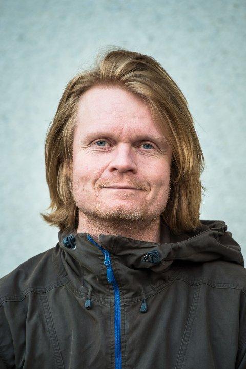 Espen Sandsund Seierstad