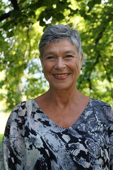 Kirsten Anthonsen