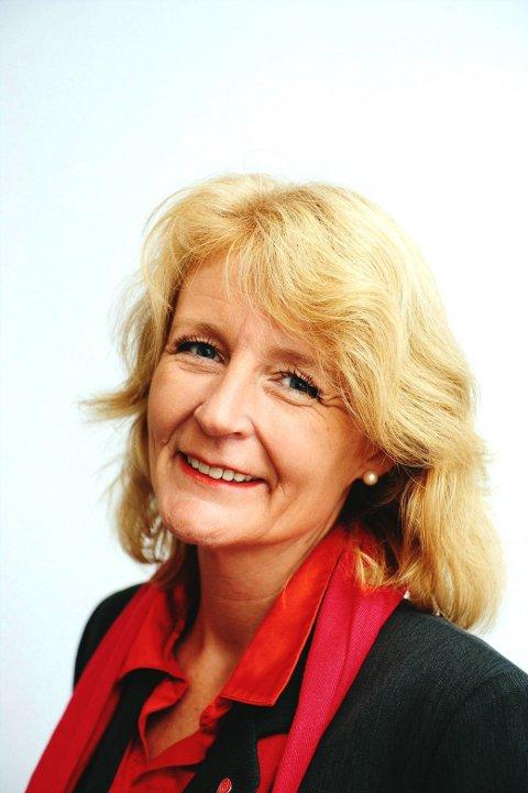 Gir seg: Kirsten Irene Skaret gir seg etter 39 år i Arbeiderpartiet.