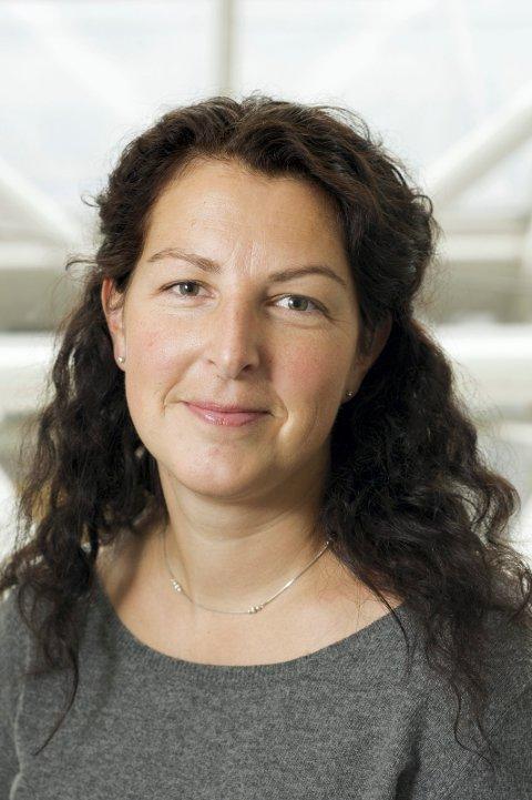 Hanne Sophie Solhaug