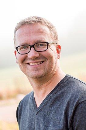 Fylkesleder Hans Christian Zeiner Thorbjørnsen