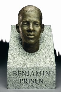 Slik ser Benjaminprisen ut.