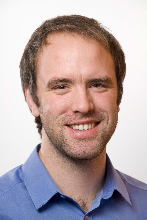 Lars Erik Bartnes (43) blir statssekretær i Finansdepartementet