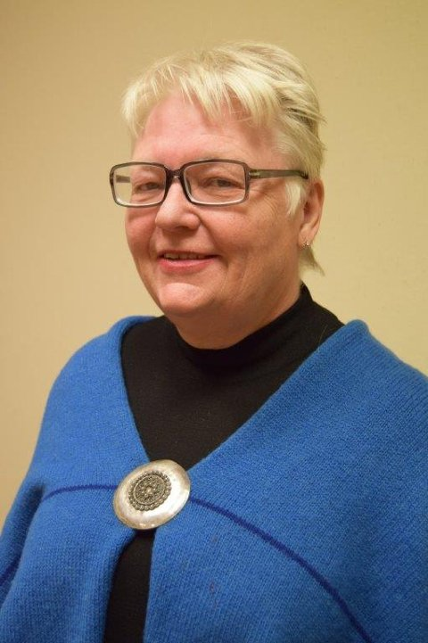 Varaordførerkandidat Margit Bratvold