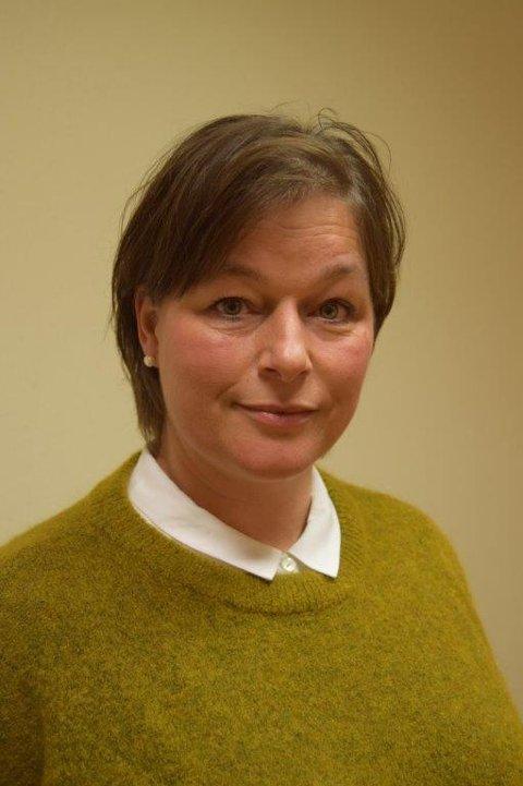Ragnhild Sundheim