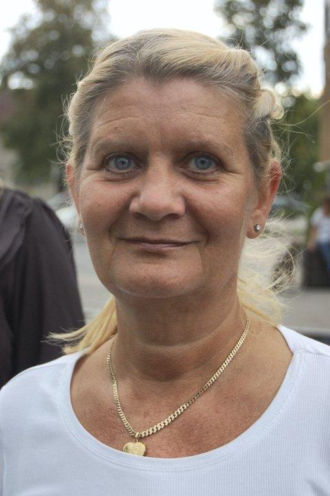Gro Haug (FrP)