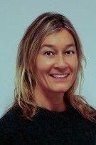 Ruth Elin Simonsen, senioranalytiker Reisegiganten Foto: Reisegiganten