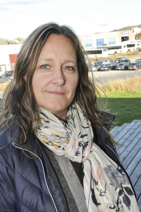 Leder: May Wenche Husebø.