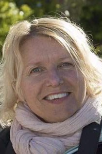 Hanne Odding er fotovinner for oktober.