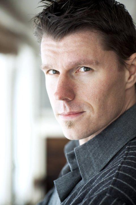 Anders Jerker Dahlin