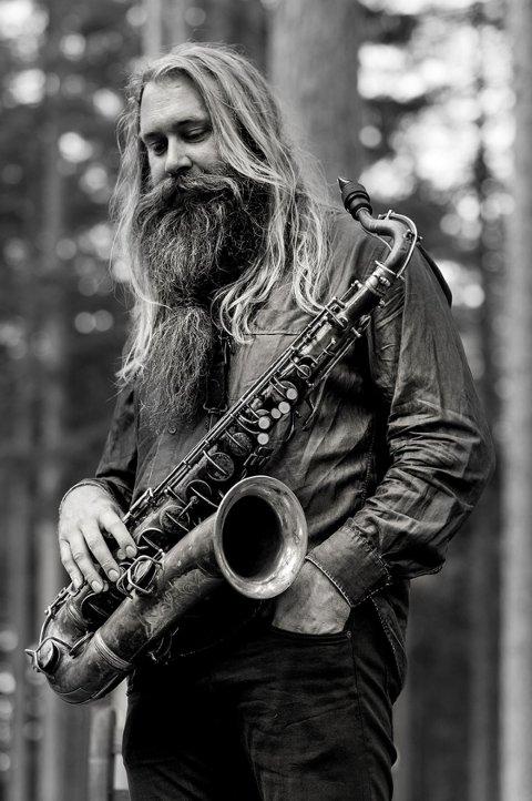 Trygve Seim, saksofonist og komponist