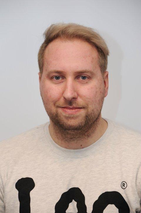 Stig Arne Bøe