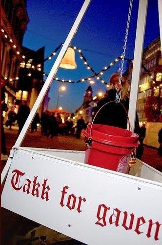 Å boikotte julegryta flytter ikke Frelsesarmeenén centimeter, og går bare ut over dem som får hjelp.