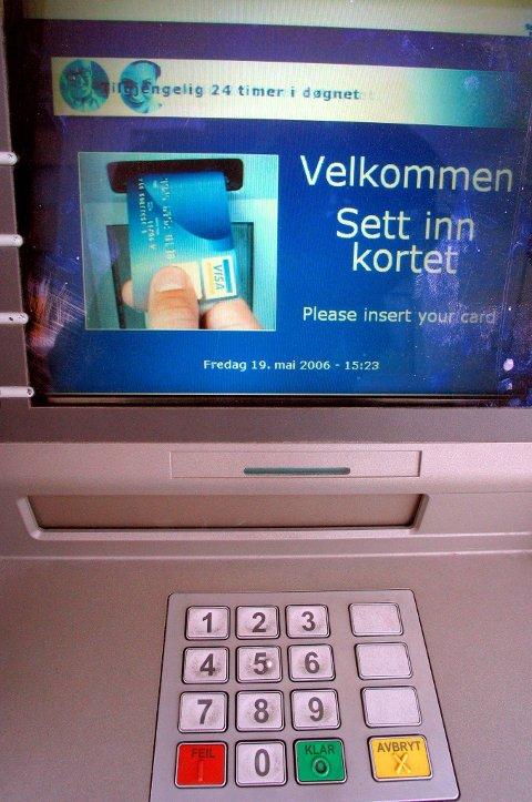 FIKK SVI: En mann som stjal et bankkort fra en eldre, har fått sin dom i tingretten.