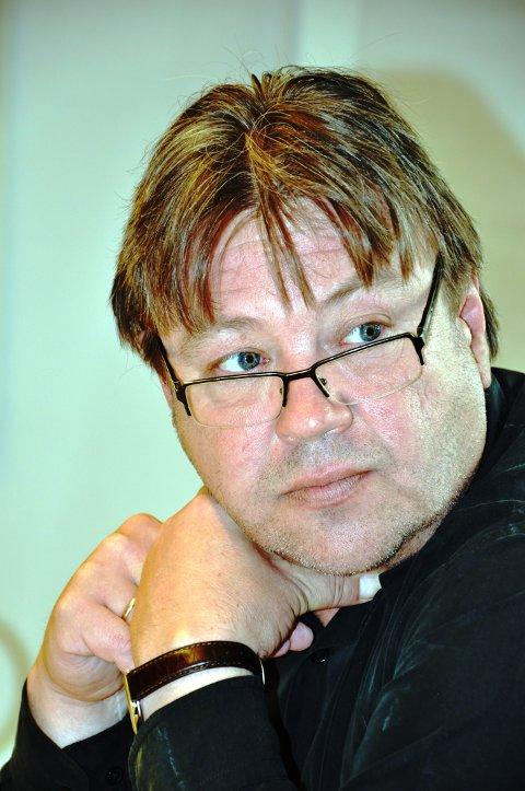 Rekrutteringsutvalget har innstilt på å ansette Jan Egil Fossmo som ny rådmann i Vågå.
