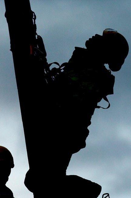 Leggje til rette: Målet vårt er å kunna levera straum til ei klimavenleg omstilling av Noreg Foto: Haugaland Kraft