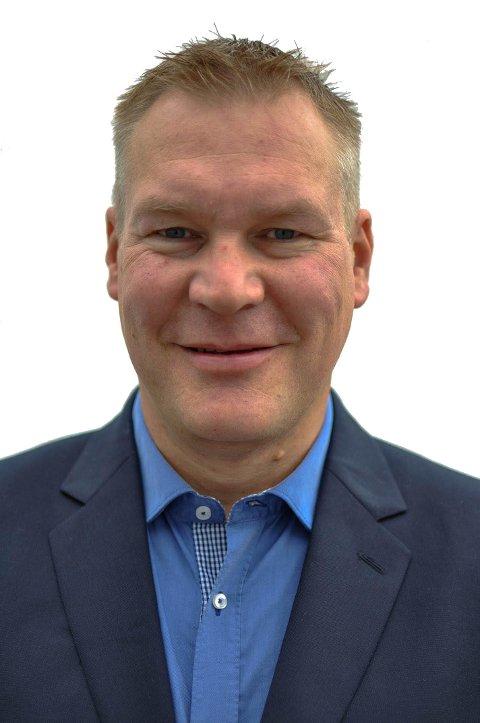 Arne Magnus Berge