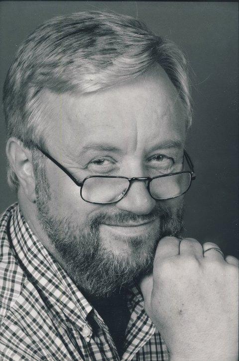 Olsen Harald