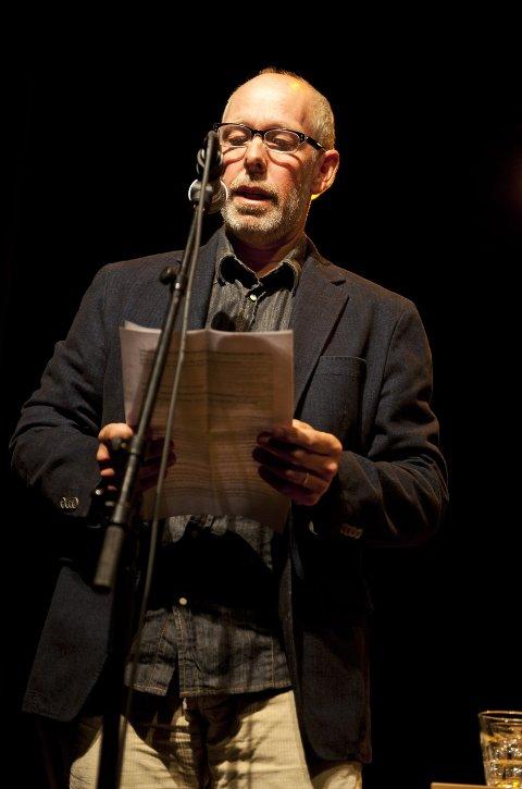 Hans Tarjei Skaare er leder for Bjørnstjerne Bjørnson-Akademiet.