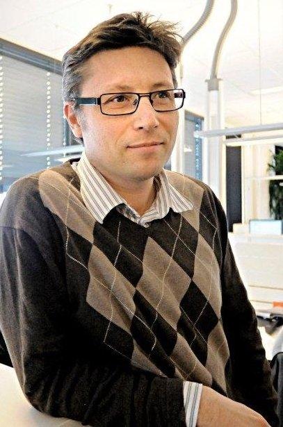 Jørn Steinmoen, ansvarlig redaktør, har skrevet dette innlegget.
