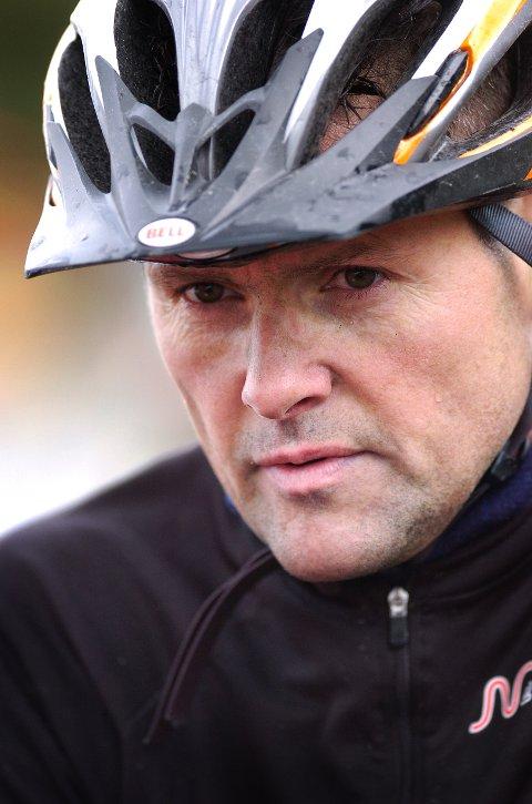 Roy Helge Larsen bekrefter at Team Nord-Norge kan bli utvidet.