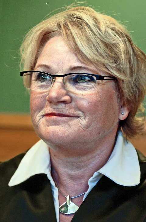 ASYLADVOKAT: Kari Sofie Jacobsen mener UDI ikke har kapasitet til å kunne takle den store pågangen av asylsøkere.ARKIVFOTO