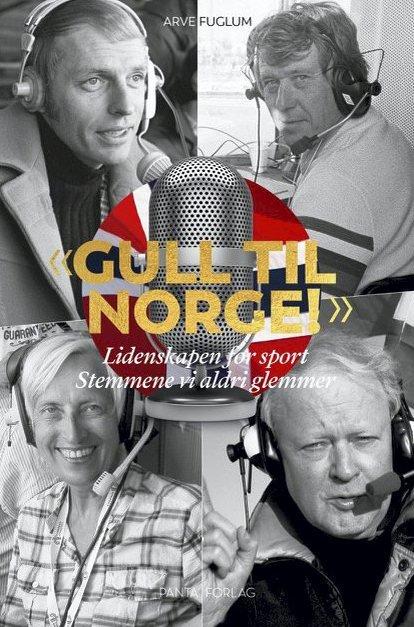 KLAR: «Gull til Norge» er klar for utgivelse.