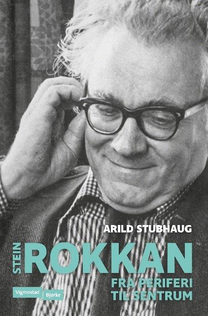 Biografi: Torsdag ble biografien om Stein Rokkan lansert