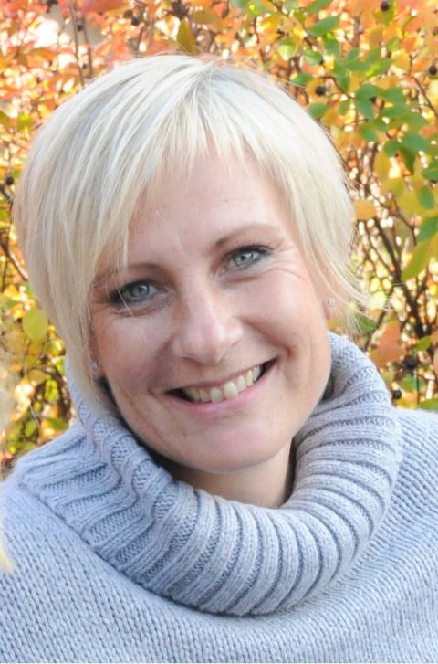 Harriet Slaaen blir ny næringssjef i Ringerike kommune.