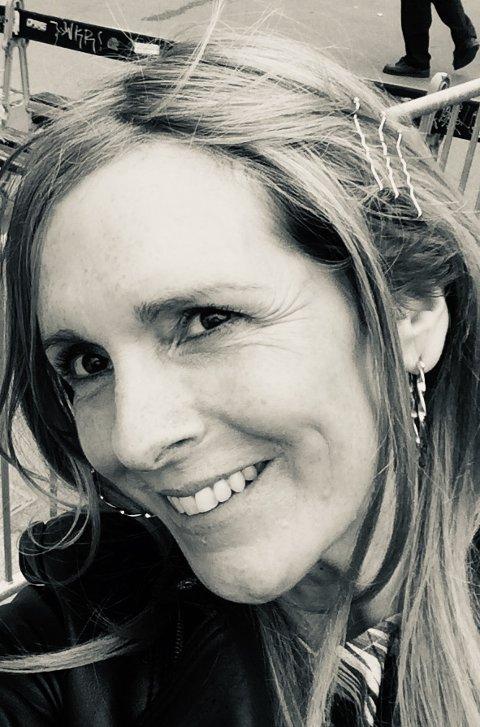Urettferdig: Marianne Cathrine Lied finner seg ikke i å bli behandlet urettferdig at systemet. Hun krever at kreftrammede får utbetalt sykepenger til de er ferdig behandlet.