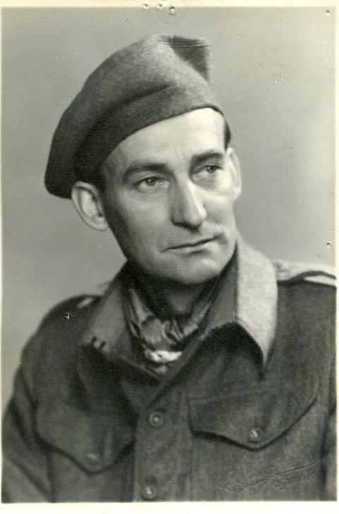 Lang veg til Valdres: Ralph Aulie Styker (1906-1979), som ble født av norske utvandrere, hadde en lang veg fra fattige kår i Canada til Valdres, hvor han tilbrakte store deler av sitt voksne liv.