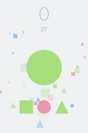 SLIK: Her er appen til GuntherGames.