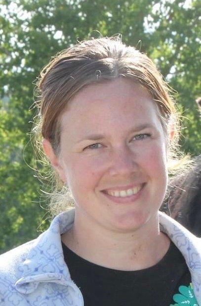 """Ann Mari Bakketun er en av initiativtagerne til søndagens """"Løp for meg"""" på Rømskog søndag formiddag, hvor inntektene går uavkortet til Barnekreftforeningen. Foto: Privat"""