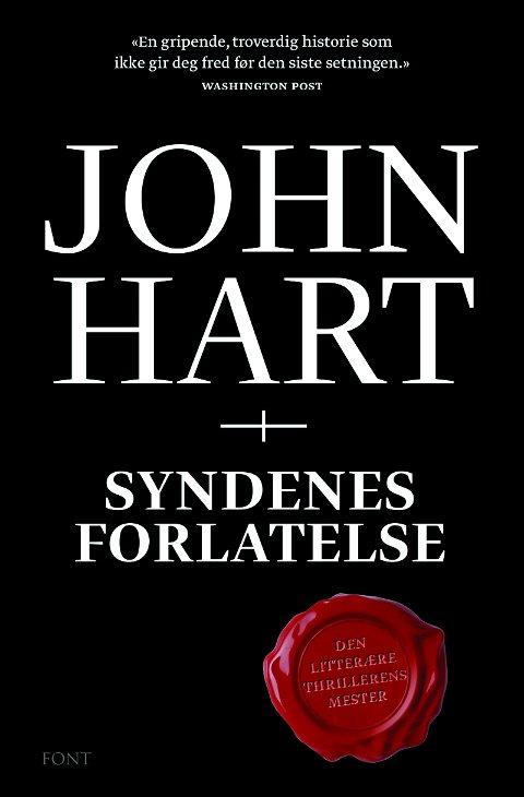 Syndenes forlatelse av John Hart (Font, 2016)