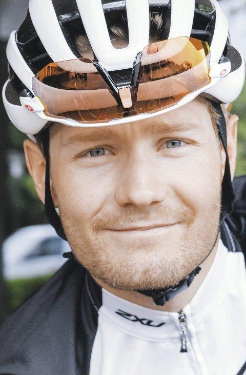 Det har blitt mange timer på sykkelen denne sommeren for Sverre Lunde Pedersen og lagkameratene på allroundlandslaget på skøyter.