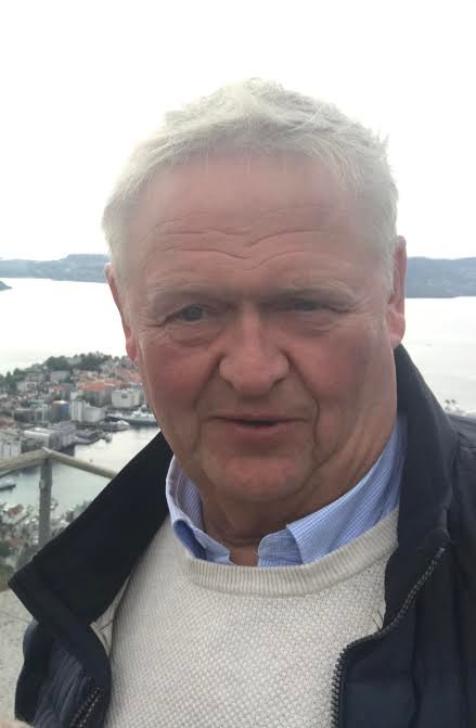 1. plass: Jan Kristensen, Ordfører i Lyngdal