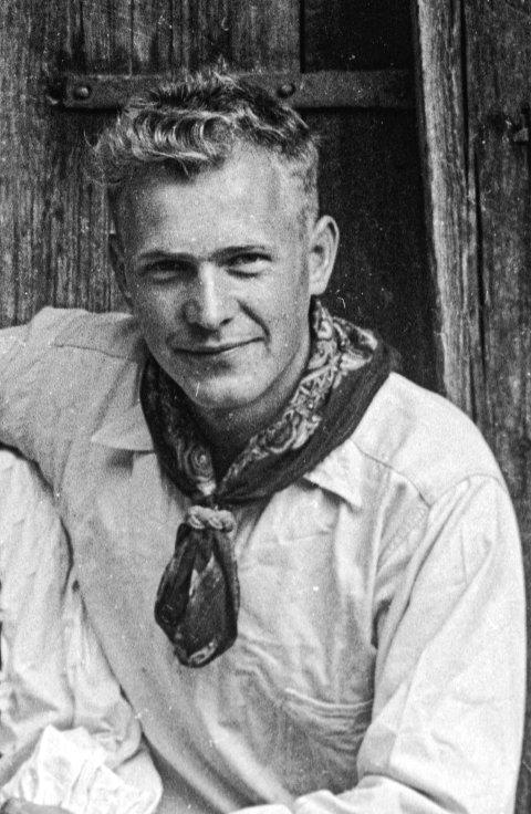 Gunvald Tomstad (1918 - 1970)