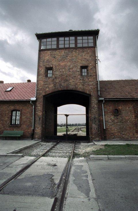 AUSCHWITZ: Mange kjenner navnet, men hvor ligger den fryktede konsentrasjonsleiren fra annen verdenskrig?