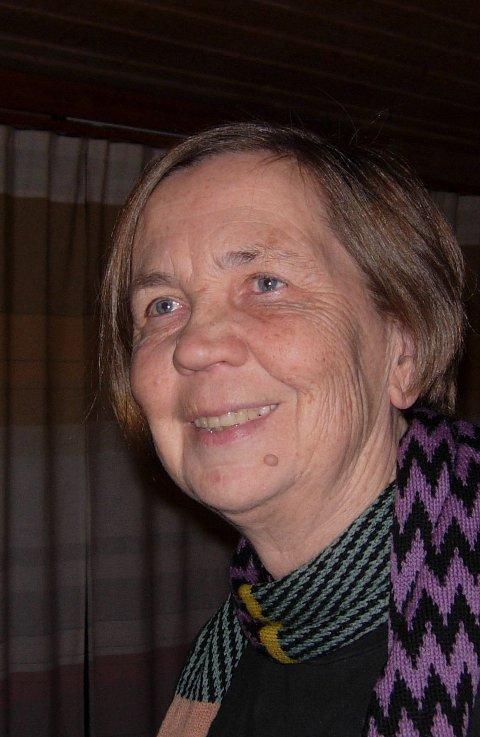 Astrid Wittersø
