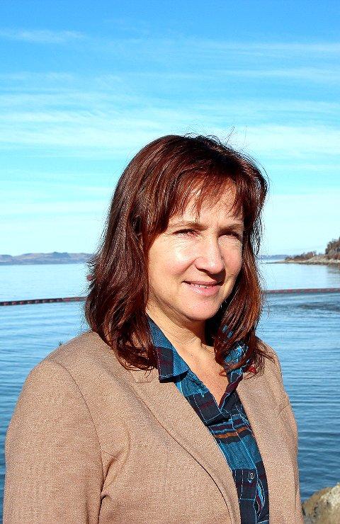 Ordfører Irene Heng Lauvsnes er opptatt av helheten i det som kan bli en ny storkommune i Ryfylke.