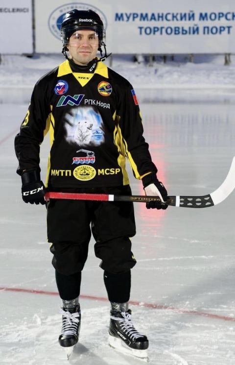 Ilja Ponomarev (33) blir SBK-spiller neste sesong.