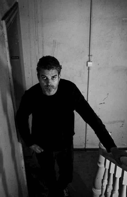 PLATESLIPP i MAI: Med hjelp fra gamle bandmedlemmer blir det soloplate for Trond Andreassen, med slipp om under tre uker.Foto: PRIVAT
