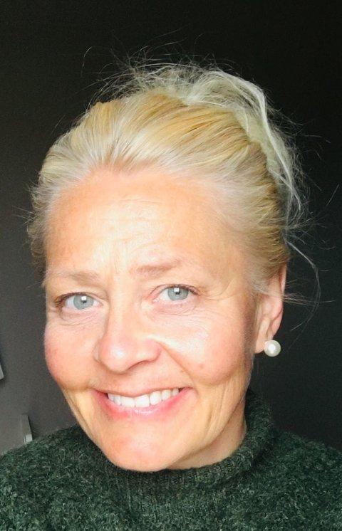 Lokallagsleder, Utdanningsforbundet Kristiansund