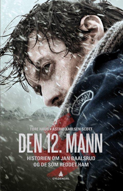 Seniorframsyning: 19. januar blir det seniorframsyning på Kvitvella kino av krigsfilmen Den 12. mann, med arrangement i forkant.