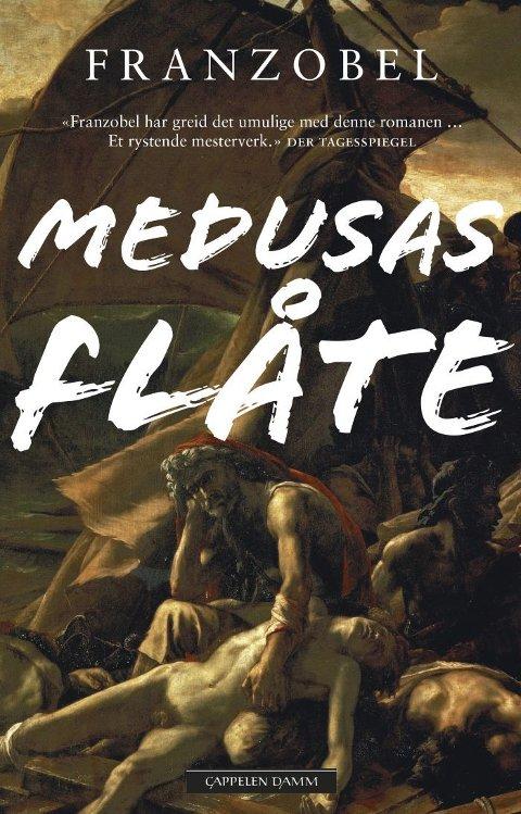 Omslagsbildet er malt i 1819 av Géricault, også brukt i litt endret form av bandet The Pogues i 1985.